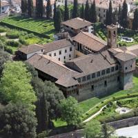 San Giustino - Castello Bufalini