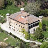 Anghiari - Castello di Galbino
