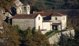 Pieve Santo Stefano - Eremo di Cerbaiolo