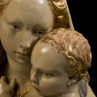 Citerna - La Madonna di Citerna del Donatello