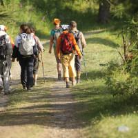 Valtiberina - Cammino di San Francesco