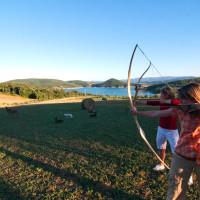 Mondiali Ifaa 2017 di Tiro con l'arco in Toscana!