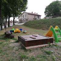 Area giochi bambini