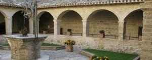 Anghiari - Convento di Montauto