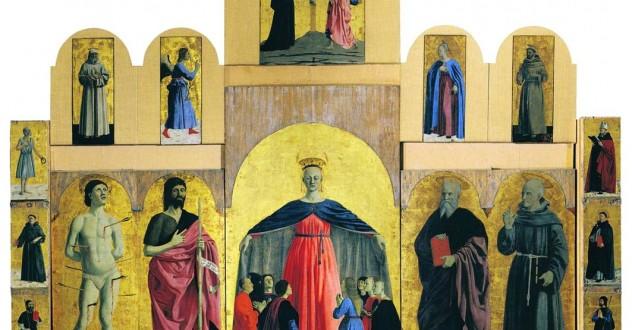 Piero della Francesca: Rinascimento in Valtiberina Toscana