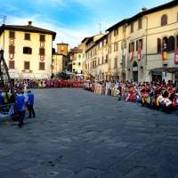 Ponte 1° Maggio in Toscana | Agriturismo Arezzo