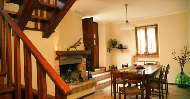 Appartamenti e camere per vacanze in Toscana: camere e appartamenti in affitto sul Lago di Montedoglio