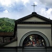 Pieve Santo Stefano - Chiesa de la Collegiata