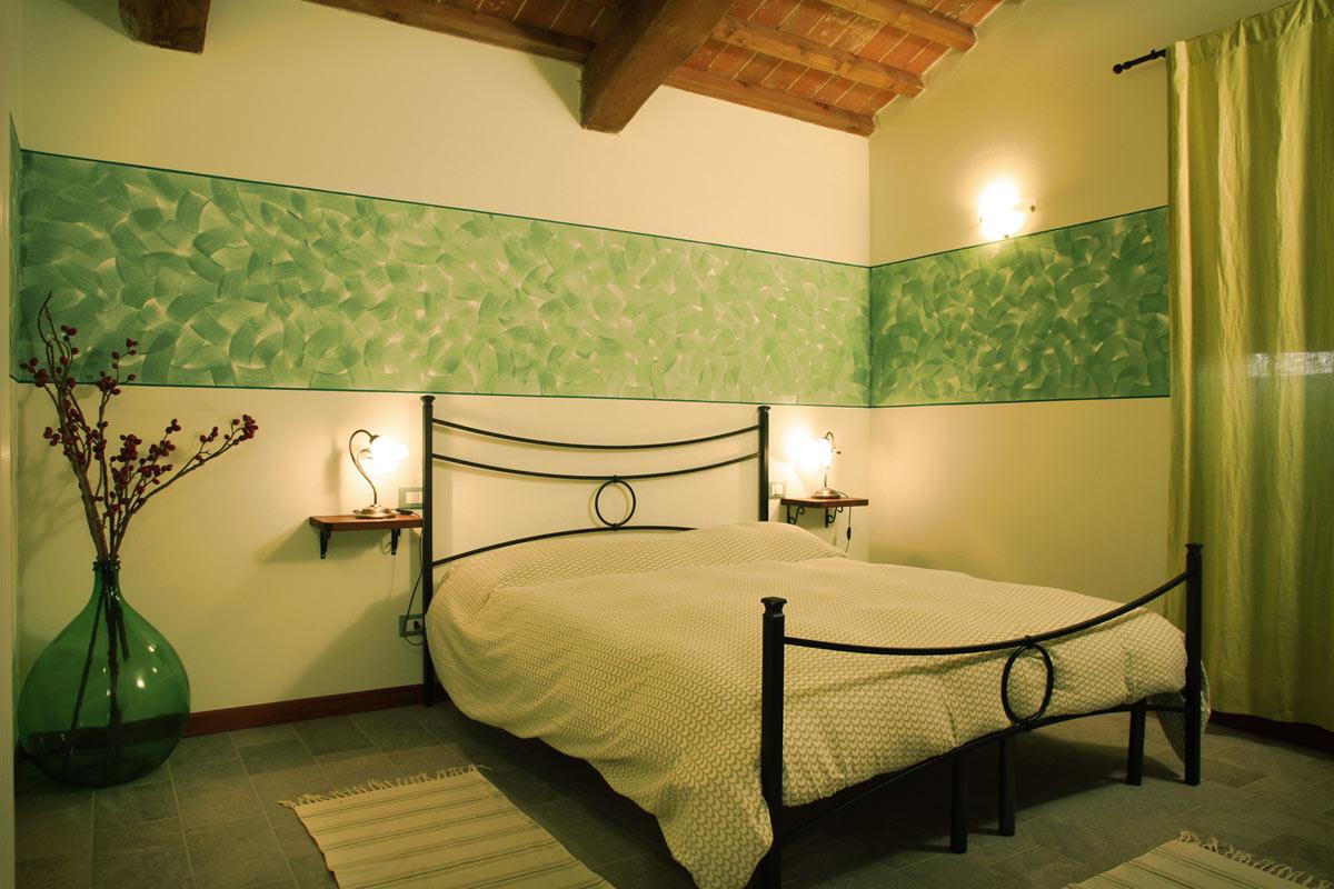 Appartamenti e camere per vacanze in toscana camere e for Camere affitto