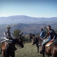 vacanza a cavallo in toscana
