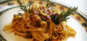 Offerta speciale pranzo di Natale in agriturismo toscano