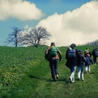 Offerta per famiglie Agriturismo Toscana