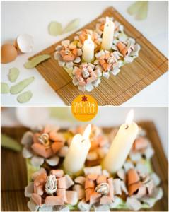 centrotavola-riciclo-creativo-cartoni-uova-cristina-sperotto-collage