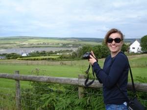 Sara Vitali - Sustainable Tourism World