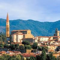 Firenze, il Chianti, Siena, San Gimignano …e poi? Arezzo, in Toscana!