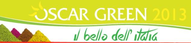 Oscar Green 2013 per stile e cultura d'impresa: in Toscana Coldiretti sceglie l'Agriturismo Le Ceregne BIO