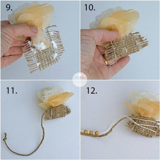 steps-9-10-11-12-segnaposti-riciclo-carta-cristina-sperotto