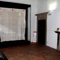 Fondazione Archivio Diaristico Nazionale - Sala del lenzuolo