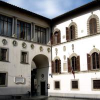 Pieve Santo Stefano - Palazzo comunale