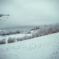 Natale Romantico Agriturismo Toscana Arezzo