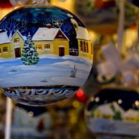 Viaggio tra i mercatini di Natale in Umbria e Toscana!