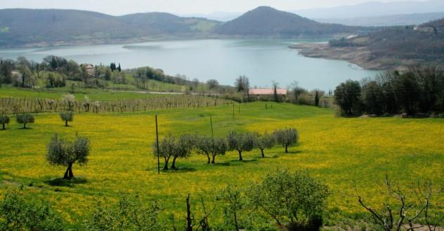Pasqua 2017 in Toscana: offerta agriturismo