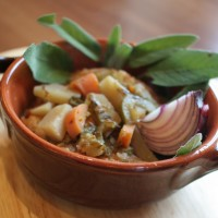 Ricetta Minestra di pane Toscana
