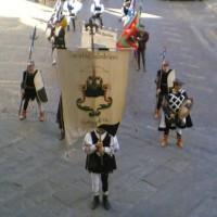 Il Palio della Balestra Sansepolcro Toscana