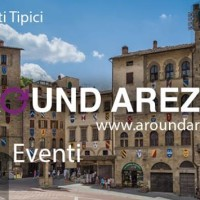 Eventi nella provincia di Arezzo