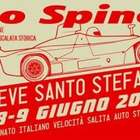 Cronoscalata Lo Spino 2019 Pieve Santo Stefano