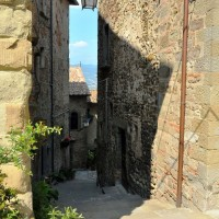 Anghiari, Toscana